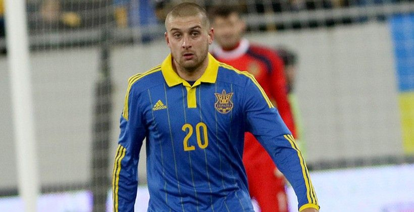 Ракицкий хотел сыграть против Косово / dynamo.kiev.ua