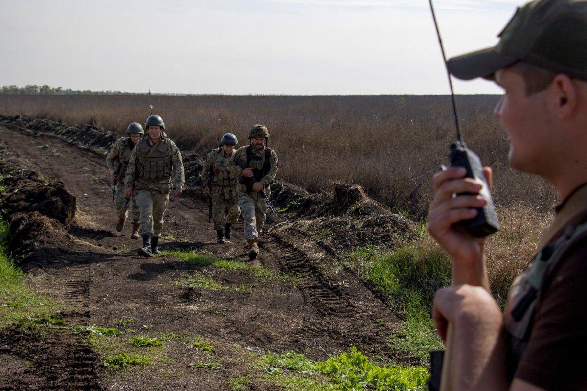 СКР возбудил три дела из-за обстрелов украинскими силовиками населения Донбасса