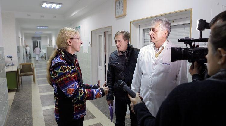 Фото: Министерство здравохранения Украины