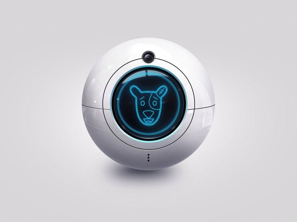 Робот будет общаться с интернет-пользователями, находясь в космосе / Фото vk.com/space