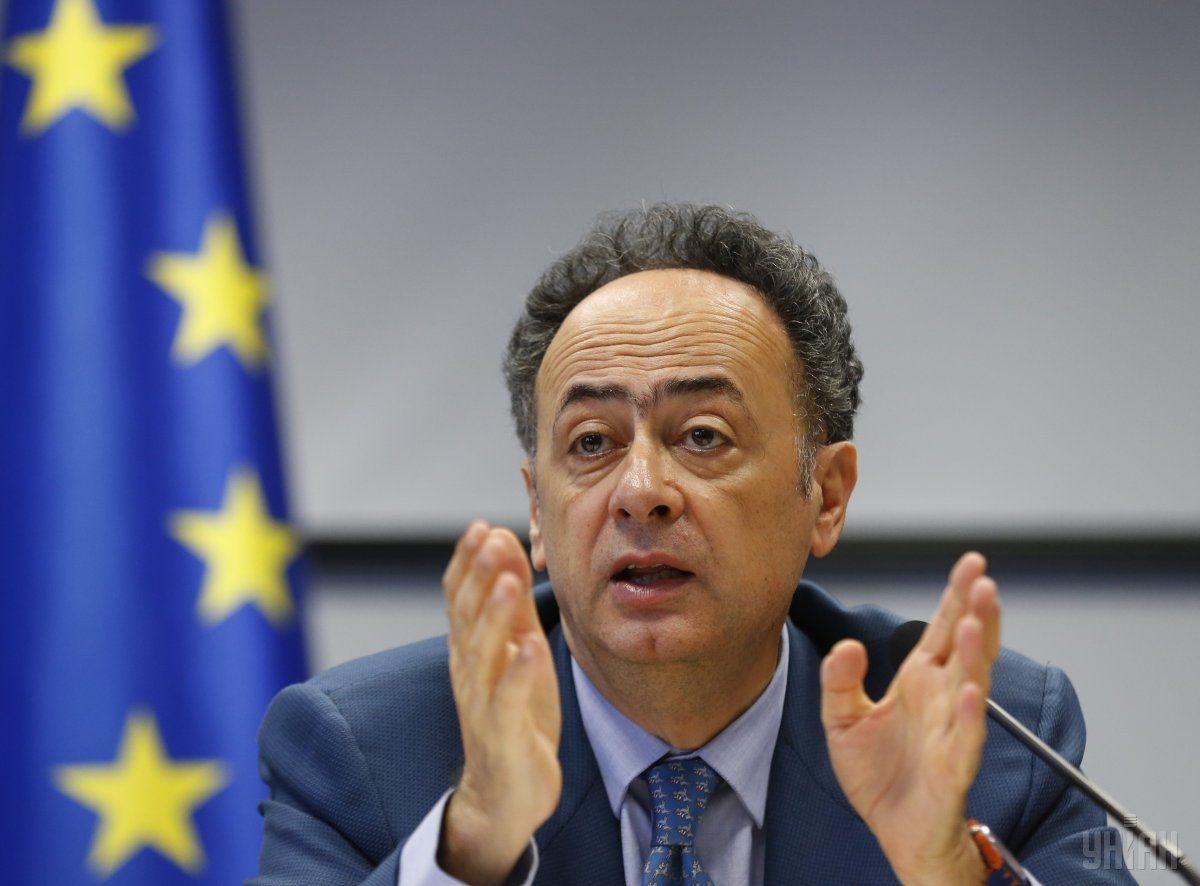 Посол ЄС Мінгареллі: Ми сподіваємося, що ЄС зможе зберігати свою єдність у питанні санкцій проти Росії
