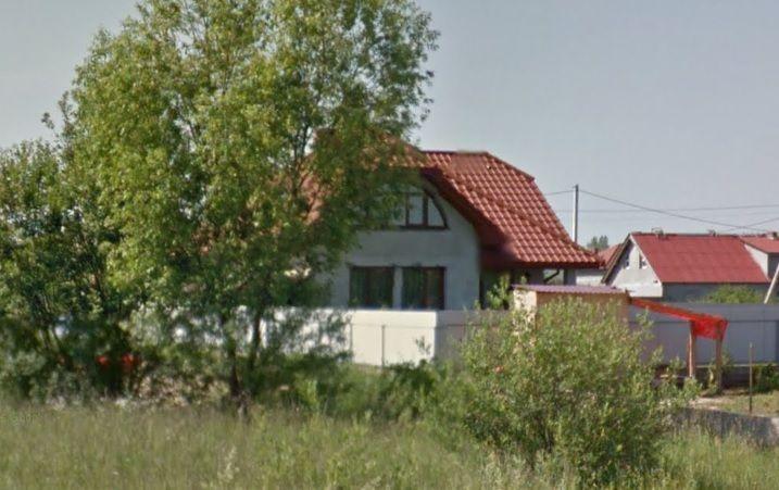 Дом руководителя пенитенциарной службы Закарпатья / lviv.nashigroshi.org