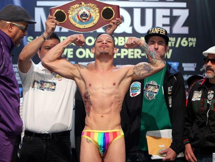 Крус одержал очередную победу и приблизился к титульному поединку WBO / boxnews.com.ua