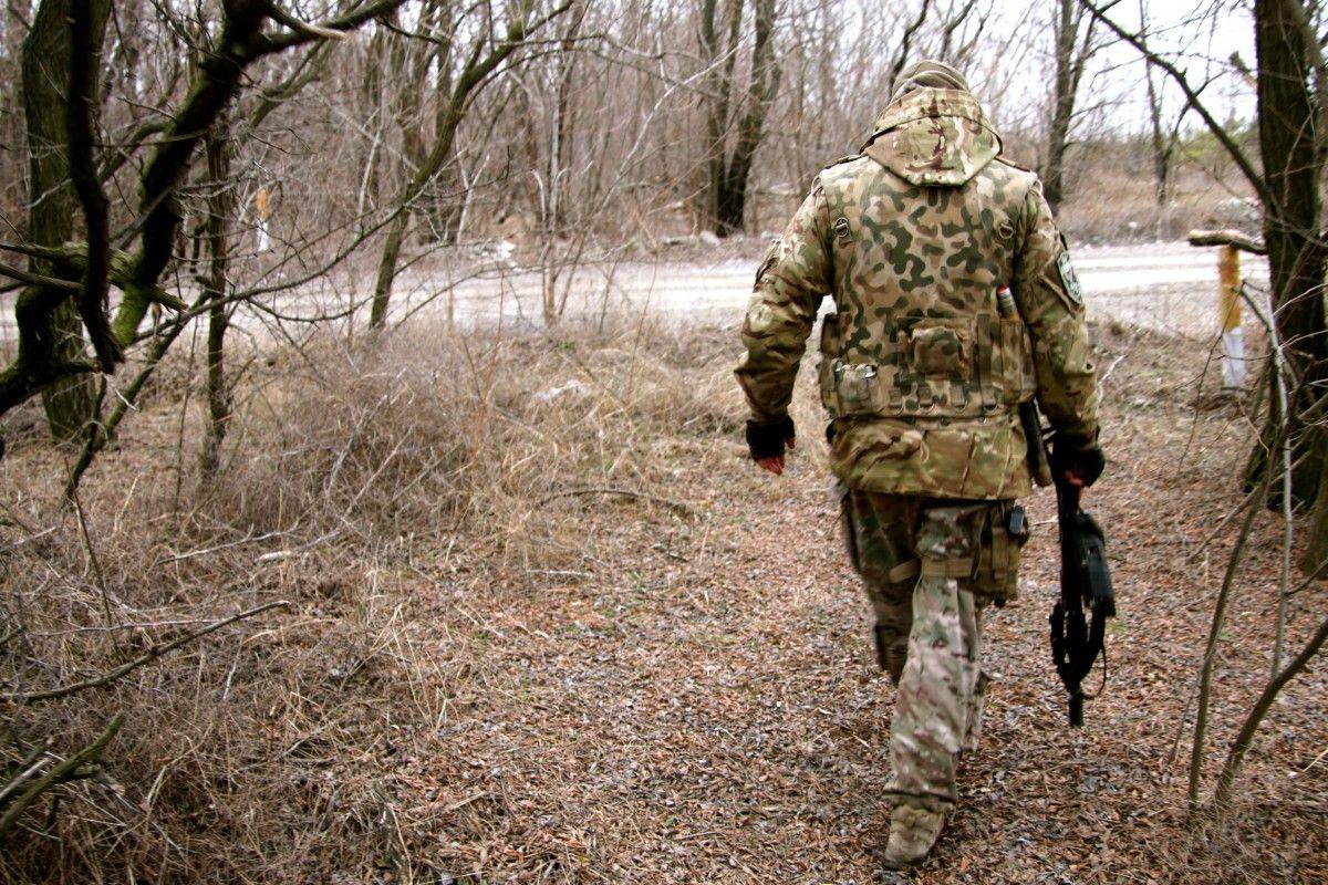 /Более 10000 украинских военнослужащих и гражданских лиц погибли в результате войны в Украине / dailysignal.com