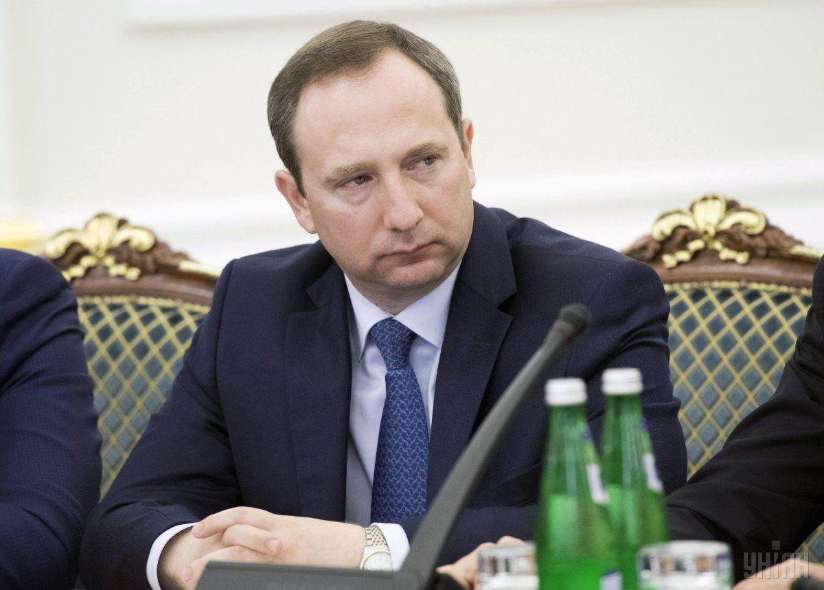Райнин возглавил Харьковскую региональную организацию ОПЗЖ / фото УНИАН