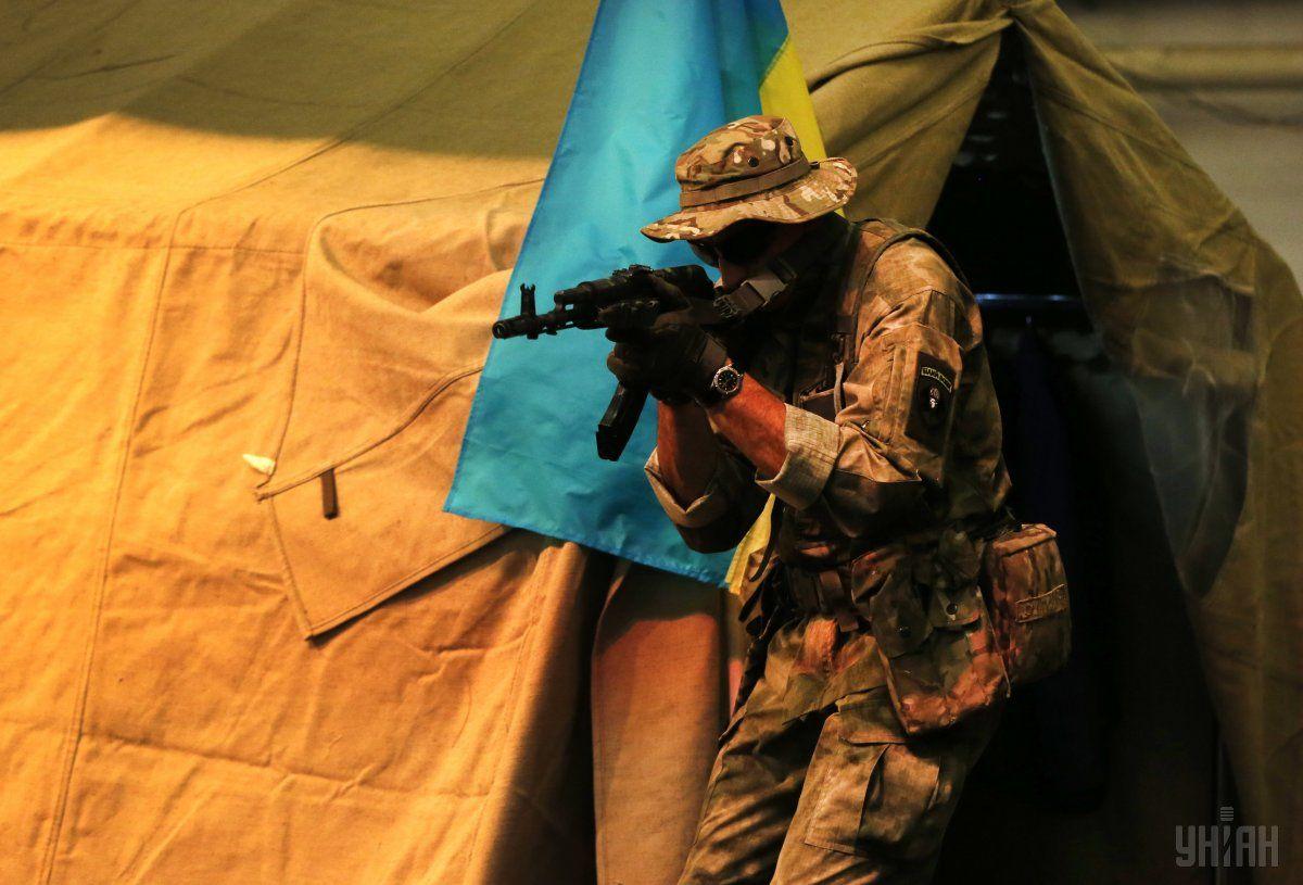 Украина получит оружие, котороеесть уамериканской армии / фото УНИАН