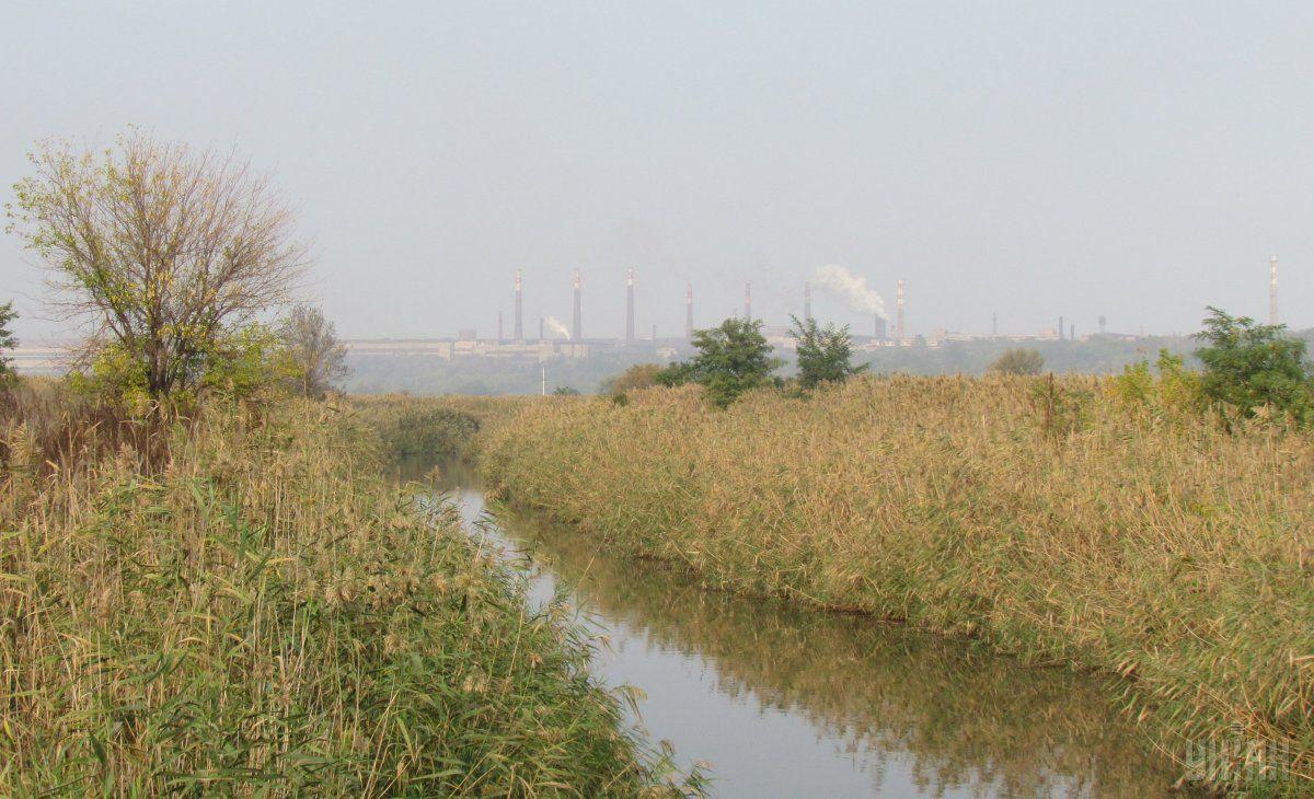 Ухвалені екологічні закони охоплюють практично всі сфери діяльності / УНІАН