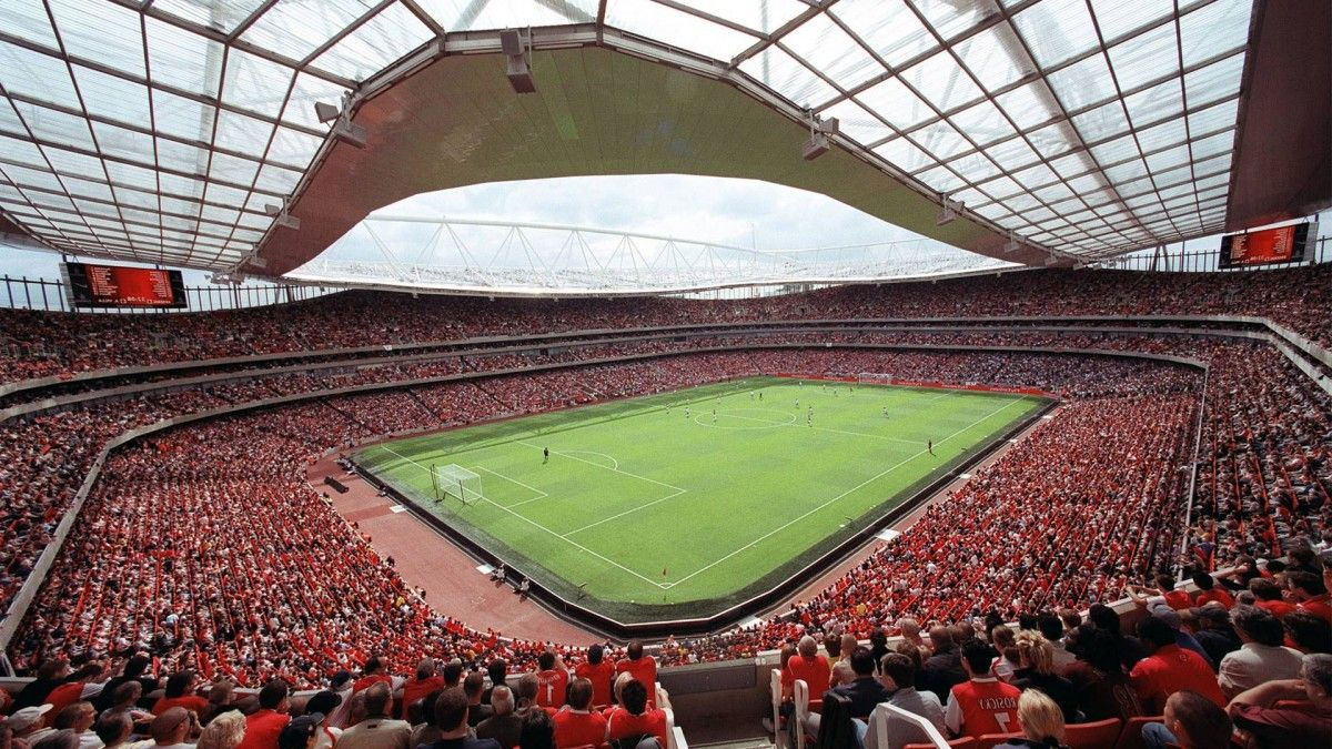 Арена лондонского клуба принесла за год прибыль в 132 млн. евро / arsenal.com