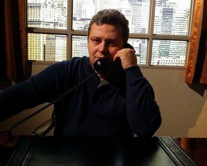 Feldblyum: The Ukrainian Ukrainians and the Ukrainian Jews certainly have nothing to divide now / facebook.com/feldblyum