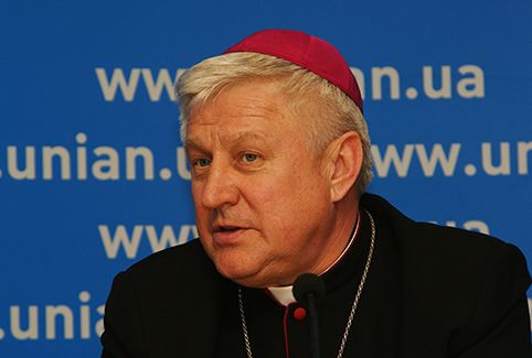 Епископ РКЦ Станислав Широкорадюк