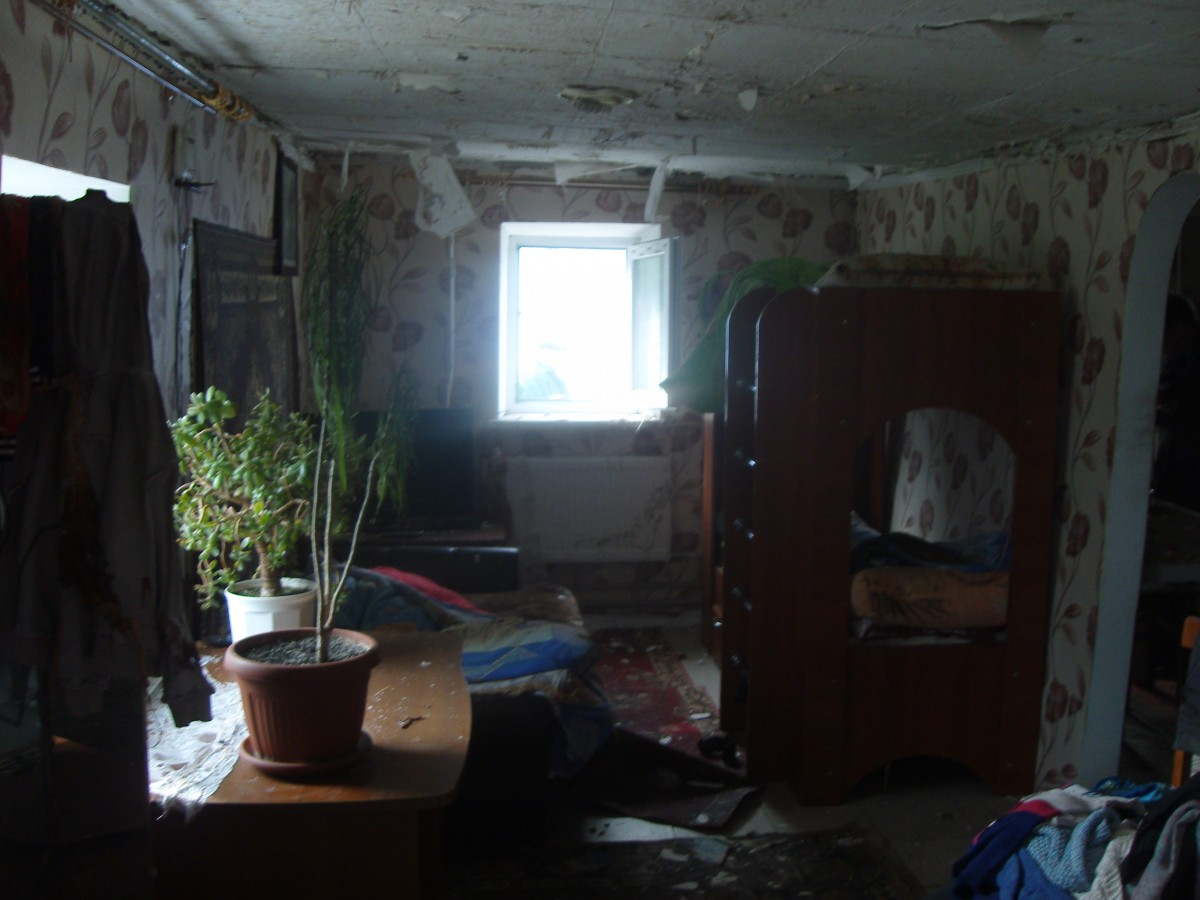 В Одесской области в доме произошел взрыв газа / dsns.gov.ua