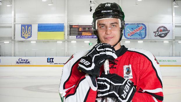 Демянюк в этом сезоне принял участие лишь в половине матчей