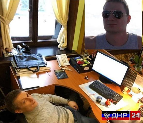 """Марка Озолиньша назвали """"убийцей"""" """"Моторолы"""" / Сайт боевиков"""