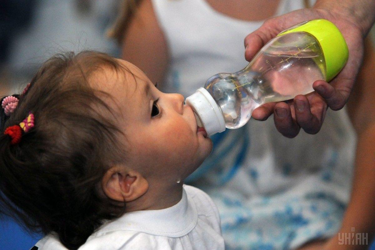 Життю дітей нічого не загрожує / Фото: УНІАН