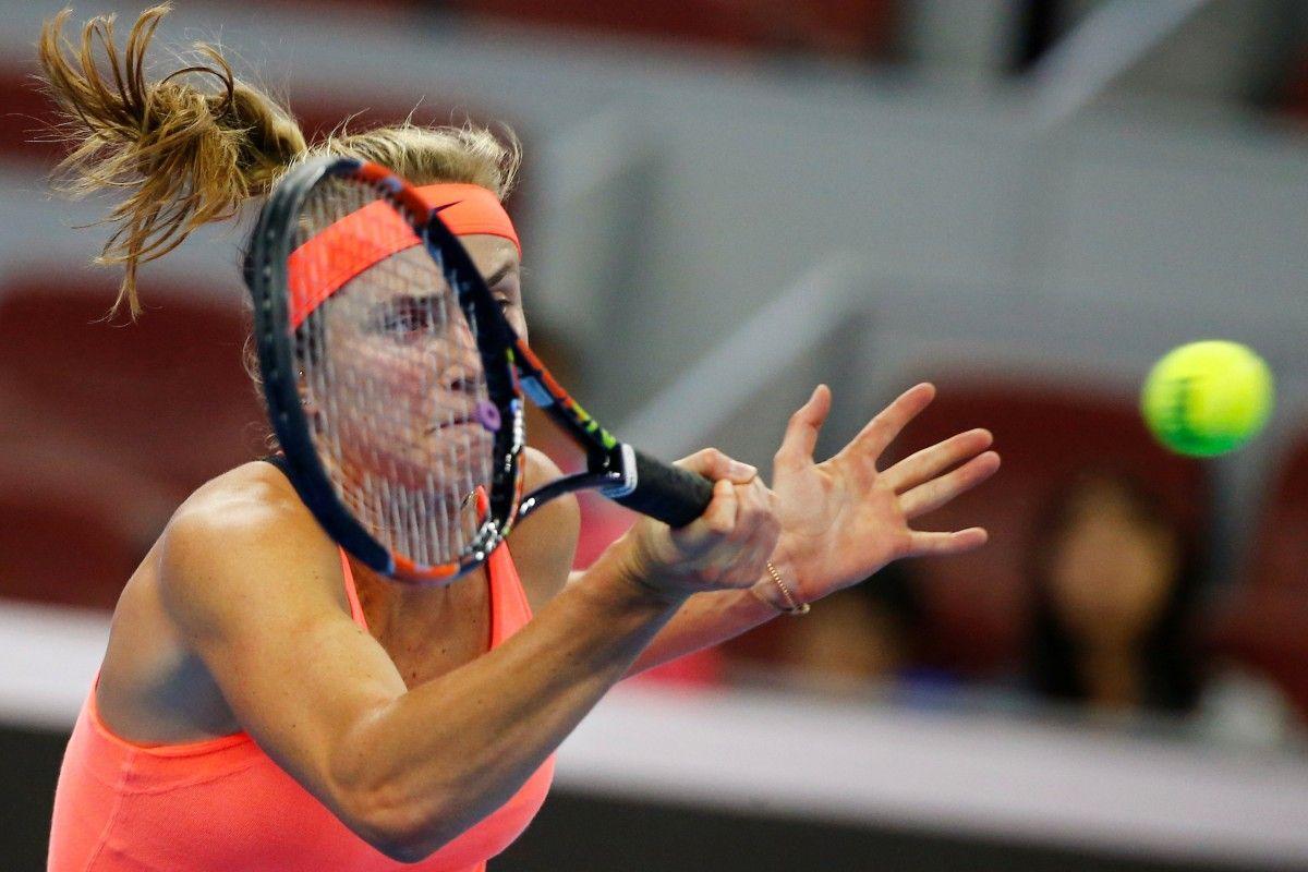 Элина Свитолина вышла в третий круг турнира в Риме / Reuters