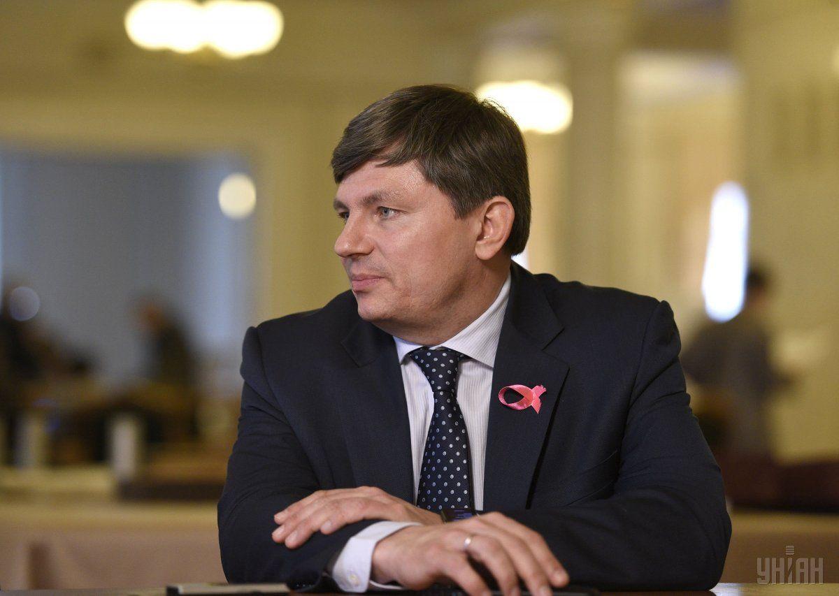 Герасимов не говорив про конкретні кандидатури / Фото УНІАН