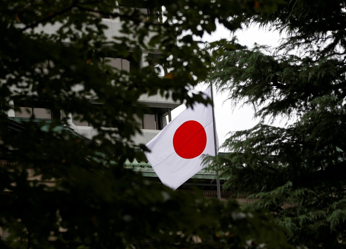 В Японії стався землетрус / Reuters