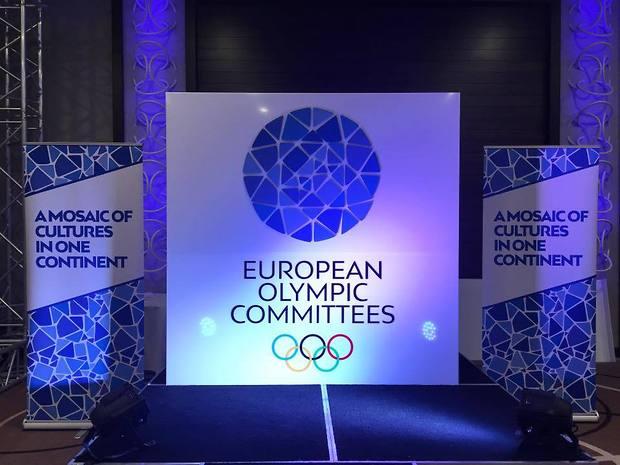 Білорусь може прийняти Європейські гри серед дорослих спортсменів, і Юнацькі Евроигры / noc-ukr.org