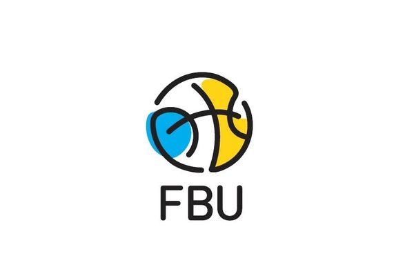 Логотип ФБУ / fbu.ua