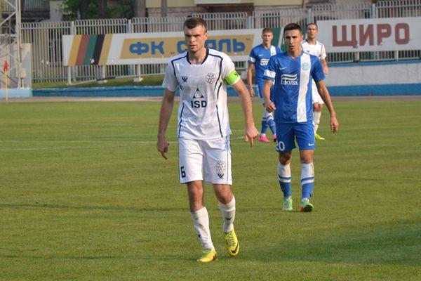 Каленчук забил победный гол