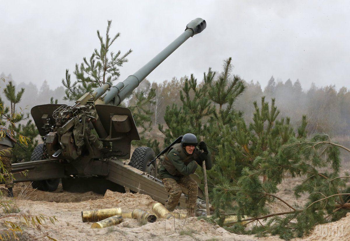 Военные нашли законодательно возможные пути выполнения своих задач / Фото УНИАН