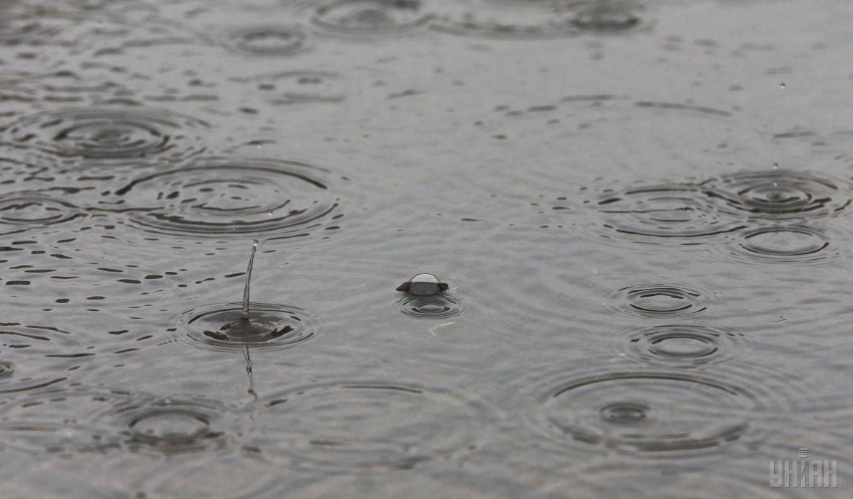 В Украине сегодня местами пройдут дожди, на юге потеплеет до +28° (карта)