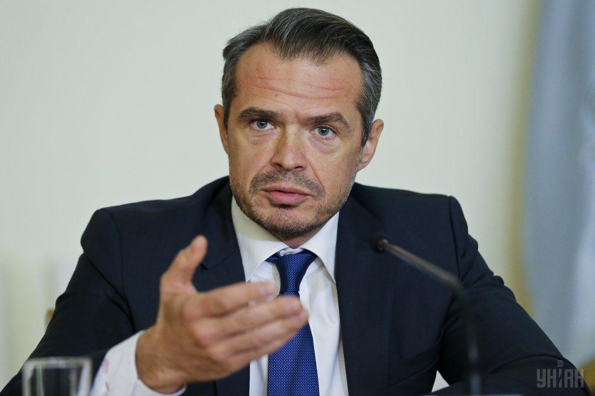 Славомір Новак підкреслив, що фонд державного агентства наповнюється за рахунок акцизу на паливо / УНІАН
