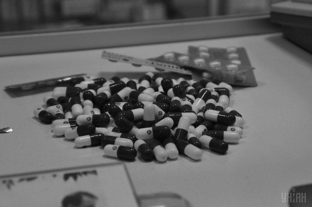 Ученые создали новый тип таблеток / УНИАН