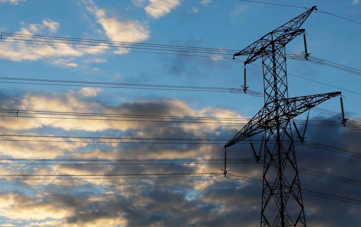 По состоянию на 4 января Украина уже импортировала из Беларуси 150 МВт-ч электрической энергии / фото REUTERS