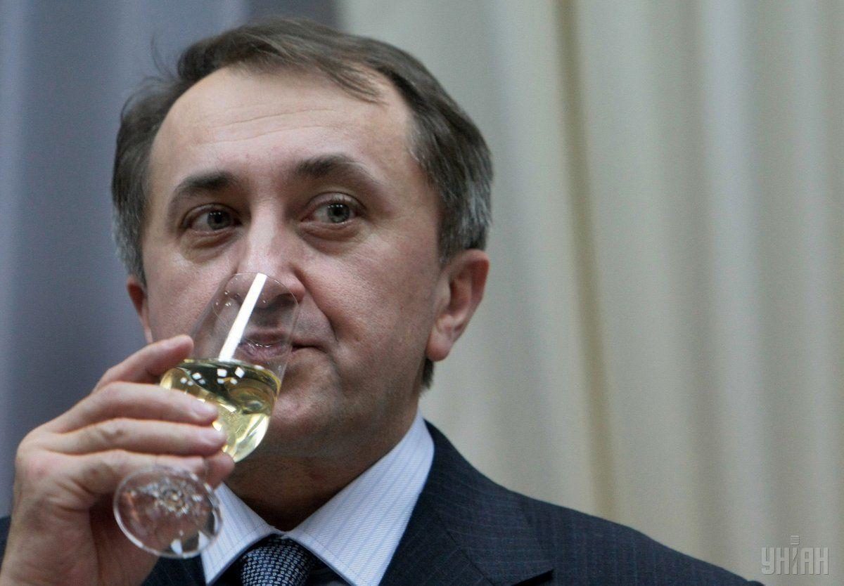 Данилишин зазначив неефективність валютно-курсової політики Нацбанку / фото УНІАН