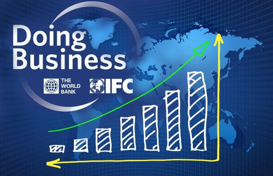 Украина может через три года оказаться в ТОП-30 рейтинга Doing Business / фото agroportal.ua