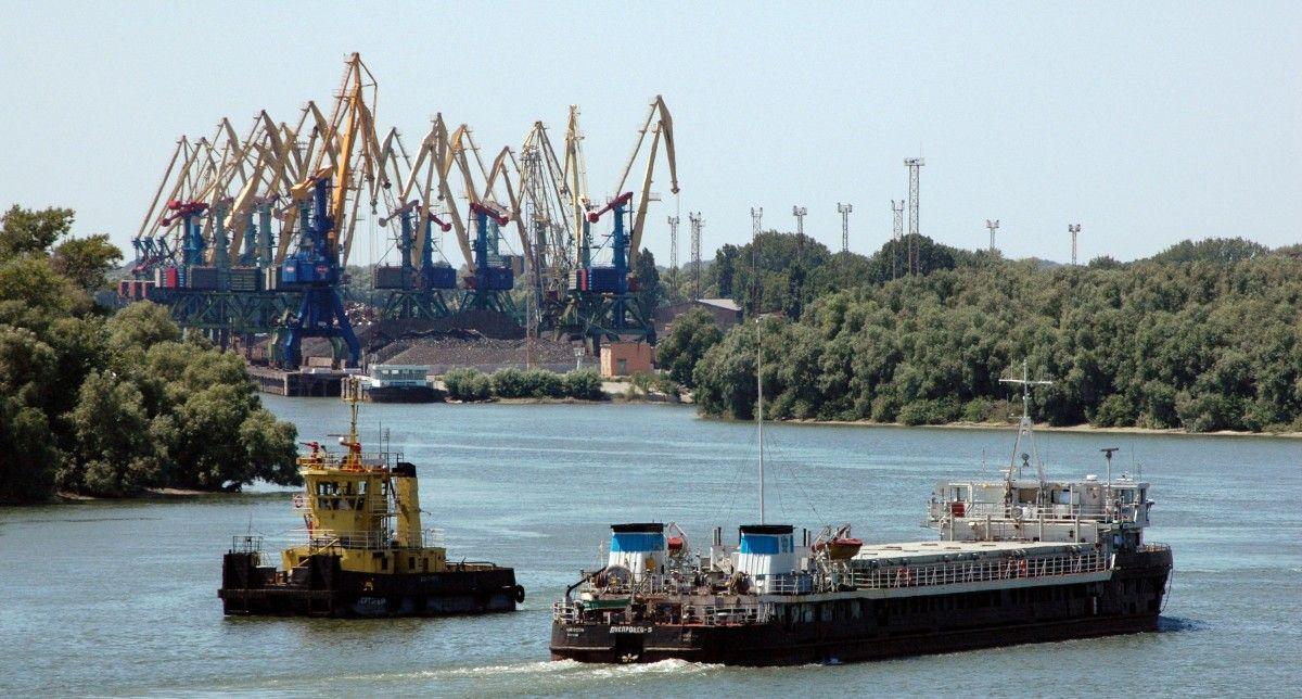 Назначен новый глава Украинского Дунайского пароходства / фото bessarabiainform.com