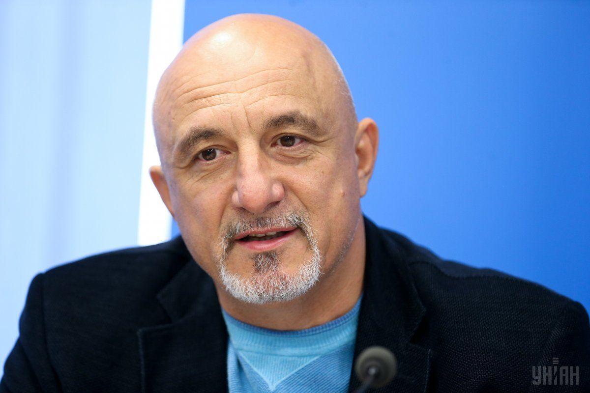 Плачков подчеркнул, что средств на реализацию плана сокращения выбросов так и не нашли / фото УНИАН