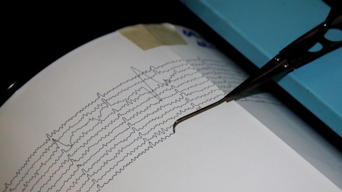 В Греции произошло землетрясение / Flickr, Matt Katzenberger