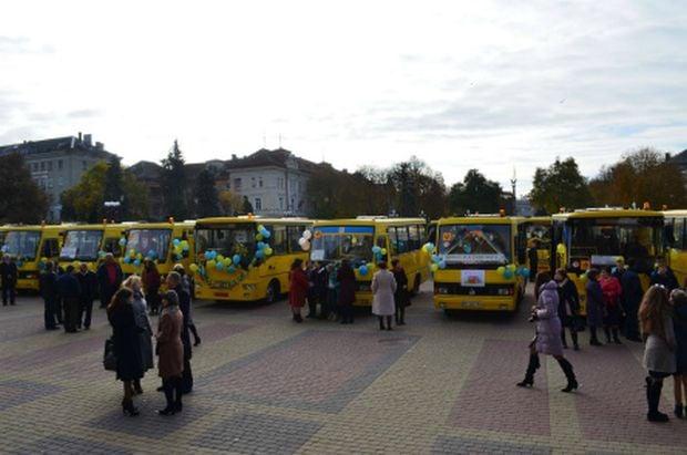 Фото: Тернопольская ОГА