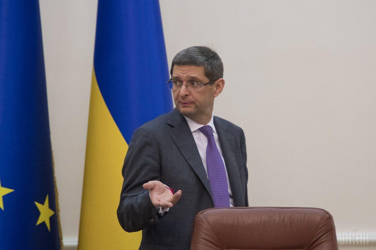 Ковальчук собирается в отставку / Фото УНИАН