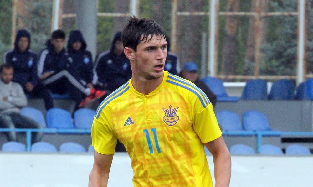 Яремчук стал автором самого быстрого гола в УПЛ / dynamo.kiev.ua