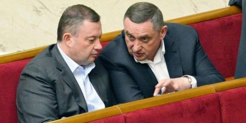 Братья Дубневичи / фото Телеграф