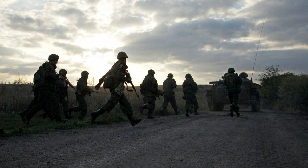 Militants staging terrorist attacks in Donbas, to blame UA forces – Intel