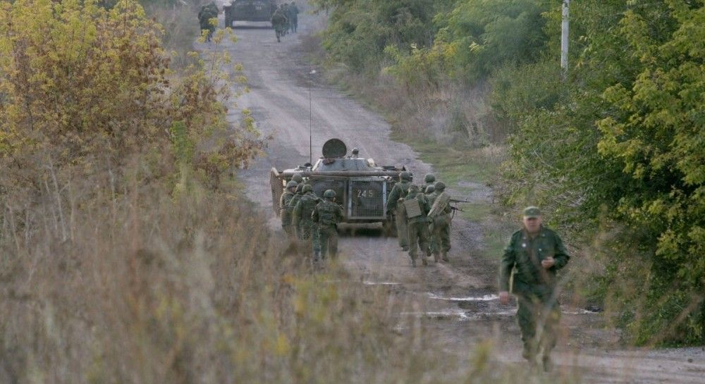 ATO report: 1 WIA in past 24 hrs, enemy shellings intensify late Sunday