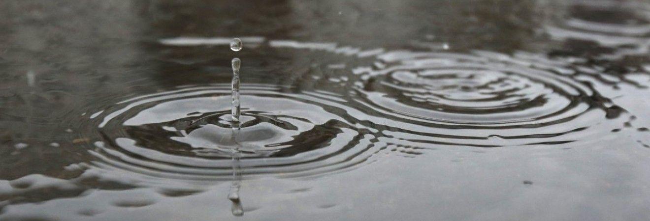 В Україні завтра місцями пройдуть дощі, на заході очікується невелике похолодання (відеопрогноз)