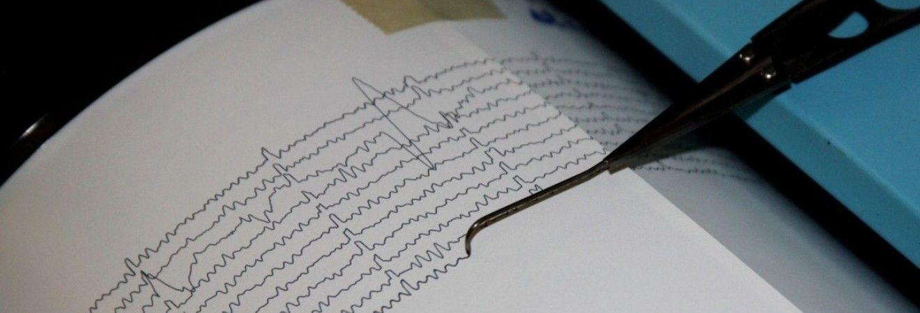 В Новой Каледонии произошло землетрясение