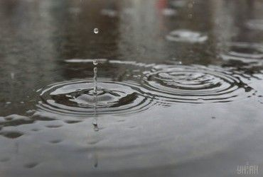 В Україні сьогодні буде холодно, місцями пройдуть дощі (карта)