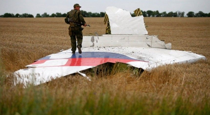 Dutch court may be allowed to prosecute those involved in MH17 crash by video link
