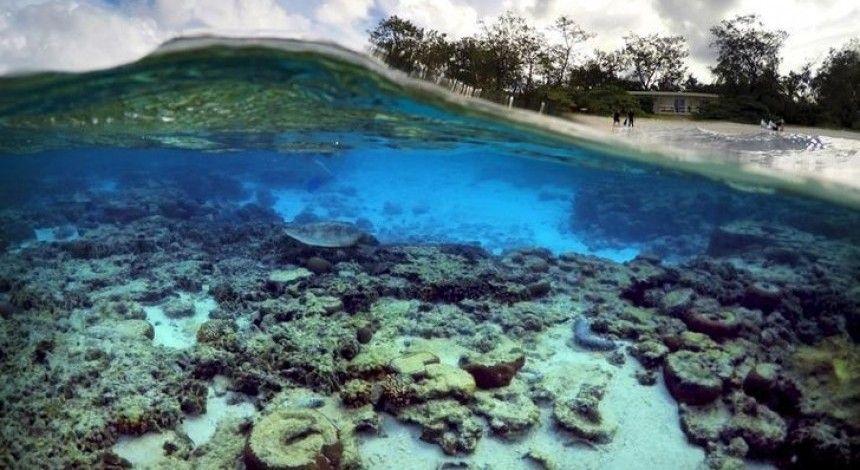 Паризька кліматична угода не стабілізує рівень світового океану - дослідження
