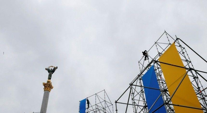 Экономика Украины замедлит рост: прогнозы от НБУ