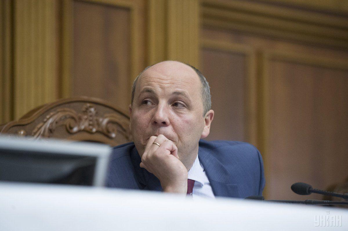 Конституционный суд дал положительное заключение по законопроекту о стратегический курс государства / фото УНИАН