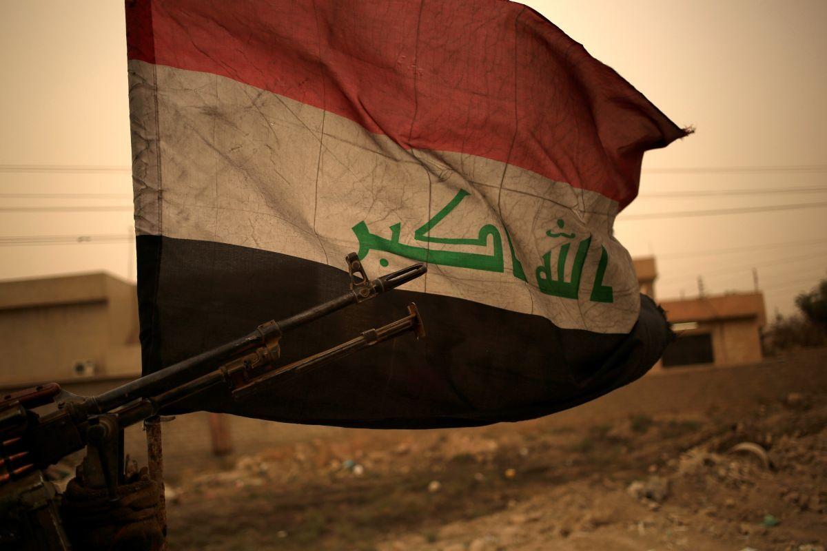 США выведут часть военных из Ирака \ REUTERS