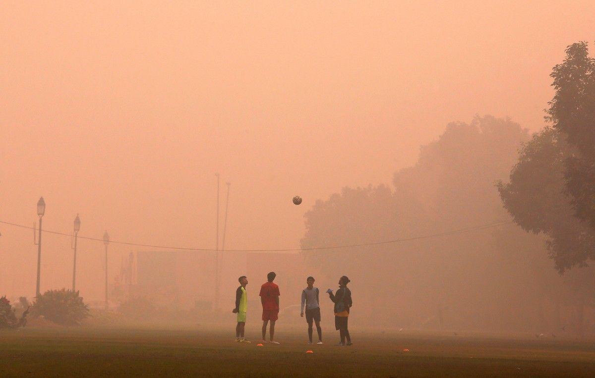 Нью-Делі / REUTERS