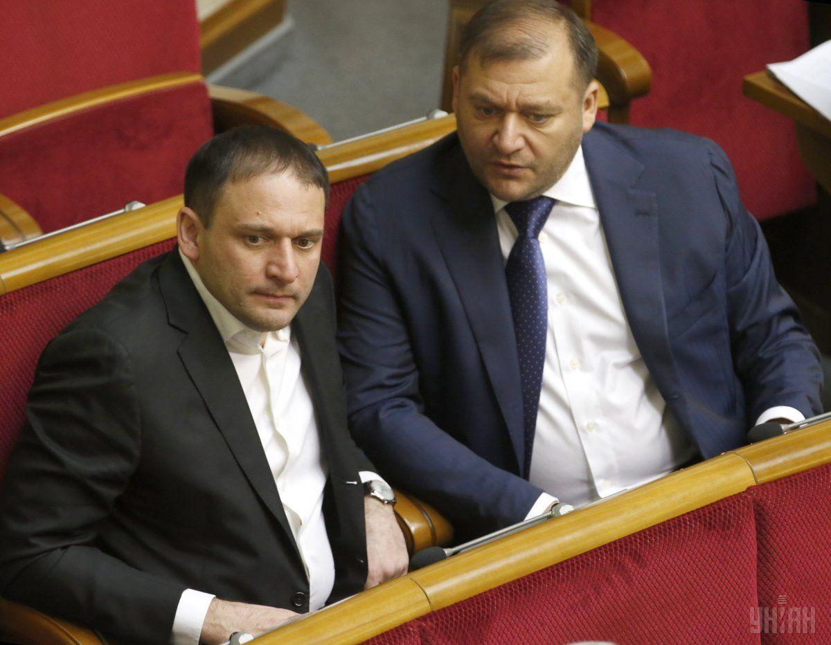Михаил Добкин отметил, что журналисты склонны выставлять людей идиотами / Фото УНИАН